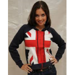 Uj light ladies Hoody